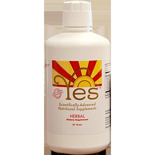 Herbal Liquid 31 oz