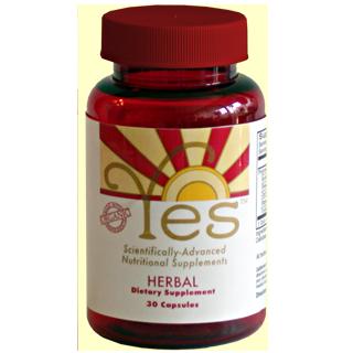 Herbal Caps 30 ct.