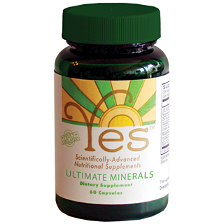 Ultimate Minerals 60 ct