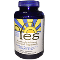 Ultimate EFA 120ct Capsules